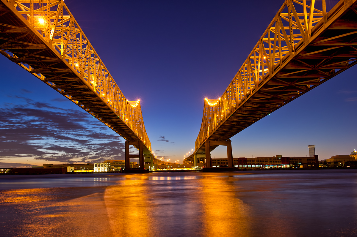 How to photograph cityscapes during the blue hour ...